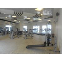 Gold Gym noida sec 30 Flagship store(in the pipeline NEW DELHI)