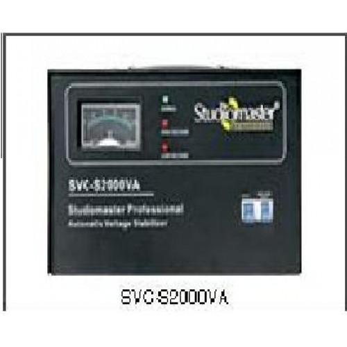 SVC - S2000