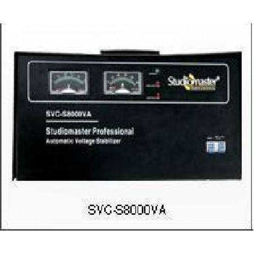 SVC - S8000