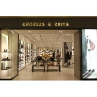 CHARLES N KEITH stores across the country