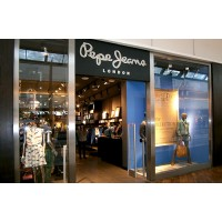 pepe jeans stores across the country