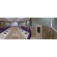STC conference hall (training centre 4th floor ) NEW DELHI