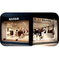 Mango Stores Across the country