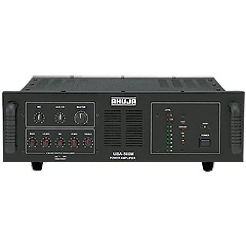 UBA-500M