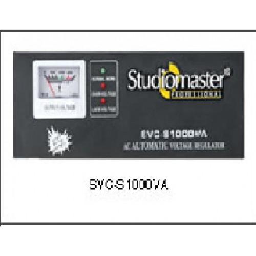 SVC - S1000