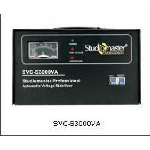 SVC - S3000