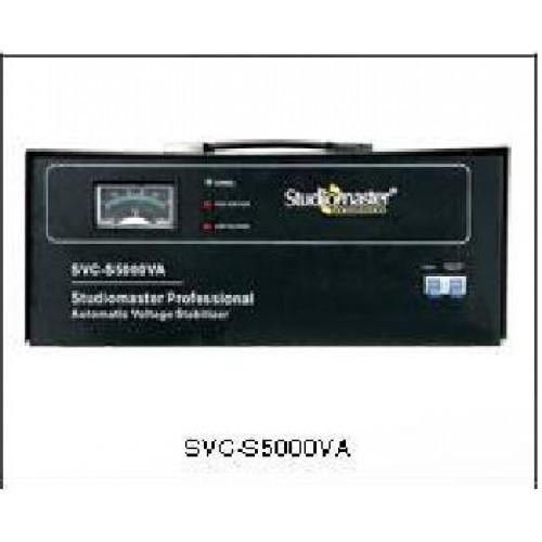 SVC - S5000