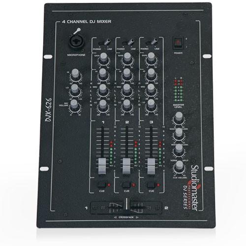 DJX 626