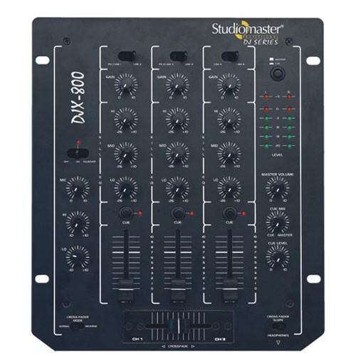 DJX 800