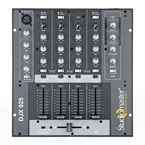 DJX 925