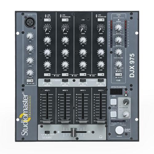 DJX 975
